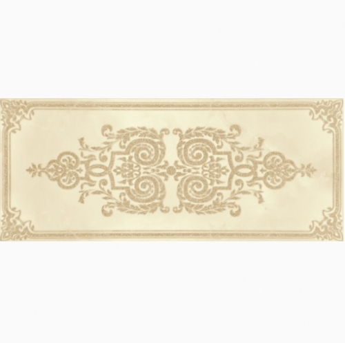 Декор Gracia Ceramica Visconti beige decor 03 600х250