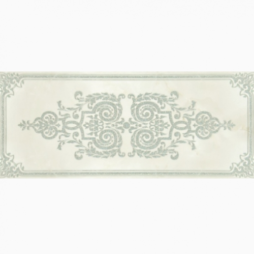 Декор Gracia Ceramica Visconti turquoise decor 03 600х250