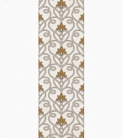 Декор Gracia Ceramica Silvia beige decor 02 900х300