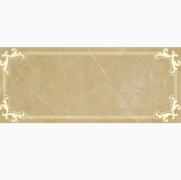 Плитка настенная Gracia Ceramica Visconti beige wall 02 600х250