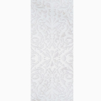 Декор Gracia Ceramica Stazia white decor 01 900х300