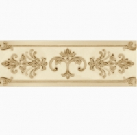 Бордюр Gracia Ceramica Visconti beige border 02 250х85