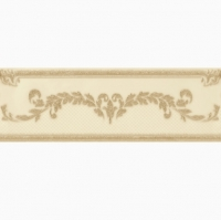 Бордюр Gracia Ceramica Visconti beige border 03 250х85