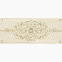 Декор Gracia Ceramica Regina beige decor 01 600х250