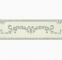 Бордюр Gracia Ceramica Visconti turquoise border 03 250х85